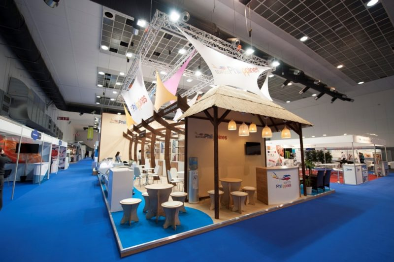 BFAR @ Seafood Expo Global, Brussels