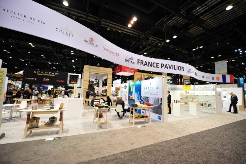 France @ IHHS, Chicago